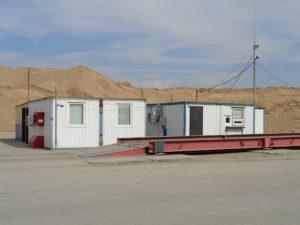 Возведение модульных зданий и сооружений